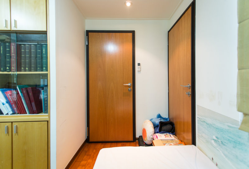 【Bedroom Soundproof Door】Neihu District Taipei