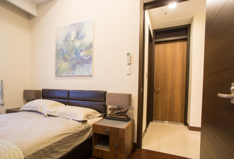 【Bedroom Soundproof Door】Zhonghe District Taipei