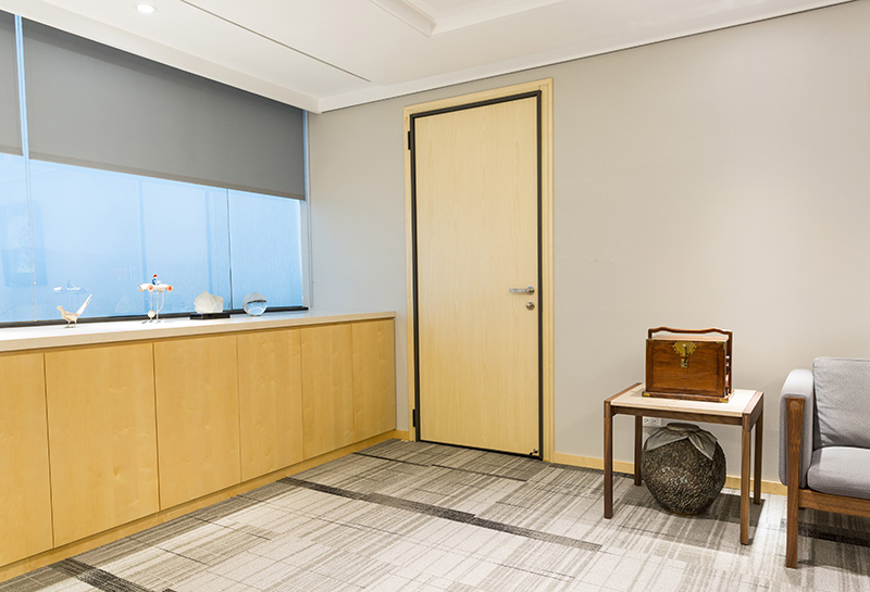 【180 Professional Soundproof Door】Dunhua South Road-Taipei