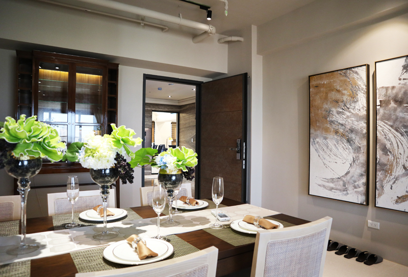 【Luxury Stone】Ching-Won Construction Kaohsiung-The First Cultural Aromaticity