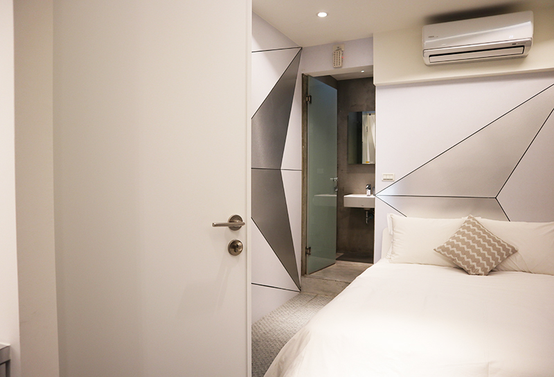 【B&B Soundproof Door】Central & Western District Tainan
