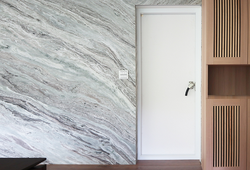 【180 Professional Soundproof Door】Residence of Lin- Taipei
