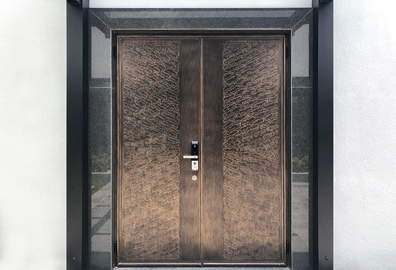 【H3 Cloud Smart Door】Nine Halls-Shanghai
